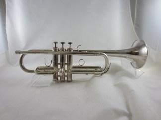 Reynolds Emperor C Trumpet SN 213182