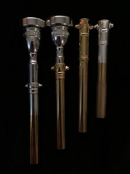 Stomvi Piccolo Trumpet Lead Pipes