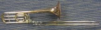 Conn 88H Trombone SN GH770113
