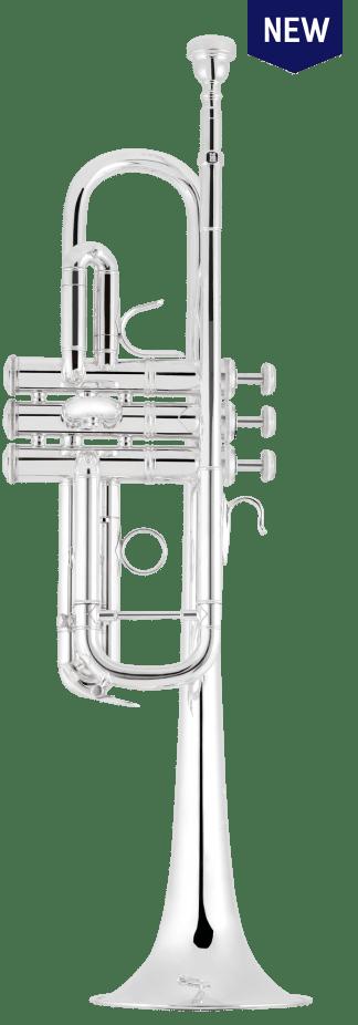 Bach Stradivarius 190 Series C Trumpet