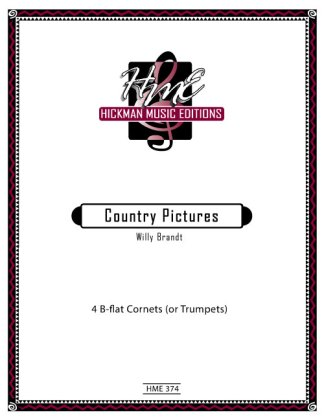 Brandt, Willy - Country Pictures
