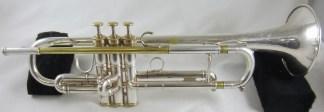 Marcinkiewicz Vermeer 3 Bb Trumpet SN 7593