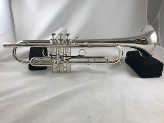 Schilke B5 Bb Trumpet SN 64765