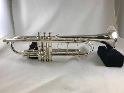 Edwards Generation 3 Bb Trumpet SN 659685