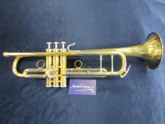 Larson GFT NY BA Bb Trumpet Demo Model