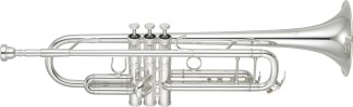 Yamaha YTR-8335II Xeno Bb Trumpet