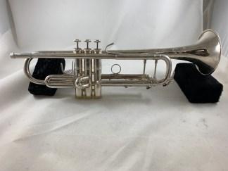 Bach Stradiviarius Soloist Bb Trumpet SN 613907