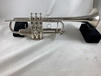 Yamaha Artist Model Xeno YTR-9445CH Gen II C Trumpet SN D09931