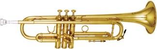 Kanstul 1000 Bb Trumpet