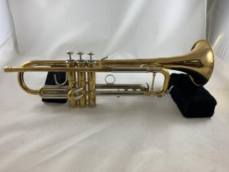 Used Sonare TRB-802 Bb Trumpet SN H40152