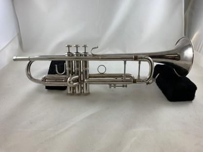 Bach Used 180L-25 Stradivarius Bb Trumpet SN 108383