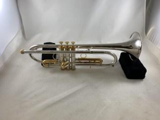 Used Possegger NYTC Bb Trumpet SN 12592