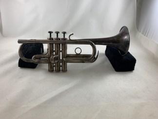 Used Schilke D1 Trumpet SN 1260