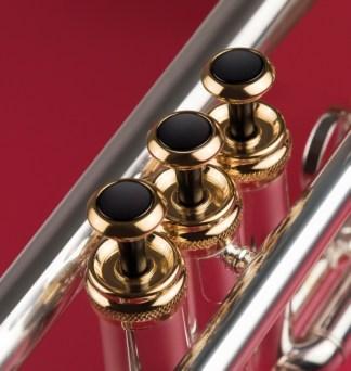 Frate BLACK ONYX – Trim kit for trumpet