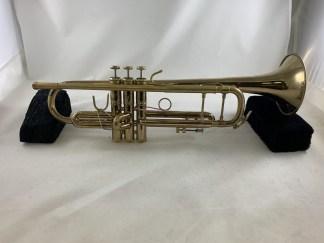 Bach Used Stradivarius LT180-43 Bb Trumpet SN 326877