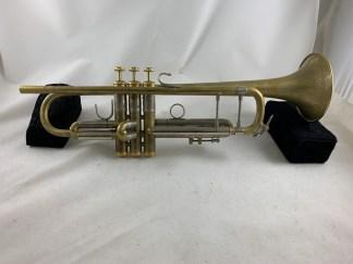 Used Bach Stradivarius 37 Bb Trumpet SN 65269