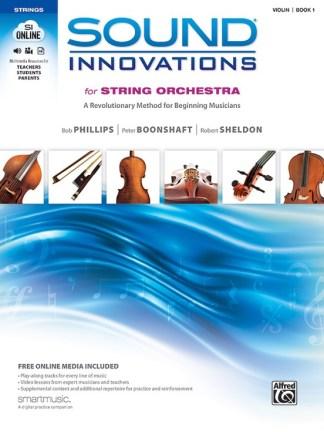 Sound Innovations Strings Book 1