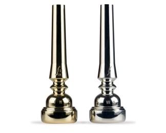 Vincent Bach Trumpet Mouthpieces (Updating)