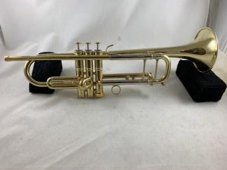 Used Scodwell Bb Trumpet SN 0308