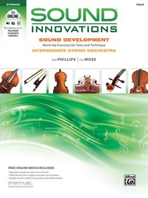 Sound Inn Sound Development Strings