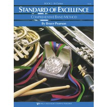 Standard of Excellence Book 2