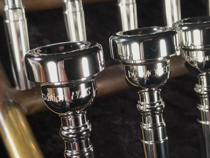TRADITION PLUS  by MONETTE - Trumpet Mouthpiece