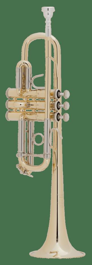 Bach Stradivarius C180SL239  239 C Trumpet