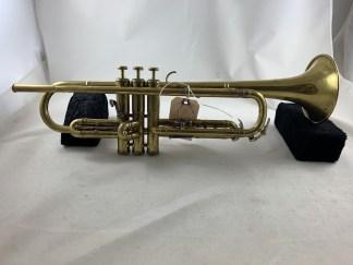 Used LA Olds Mendez Bb Trumpet SN 144233