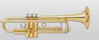 Yamaha YTR-8335LA Bb Trumpet