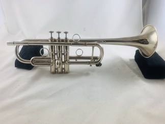 Used Powell Gallery Custom Elite C Trumpet SN 17023