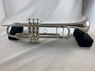 Used Yamaha 9335NYS 1st Gen Bb Trumpet SN 512645