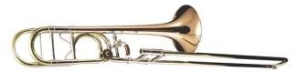Greenhoe GB4-1G Tenor Trombone