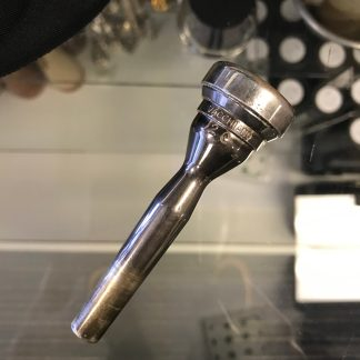 Used Stork 2C Trumpet Mouthpiece