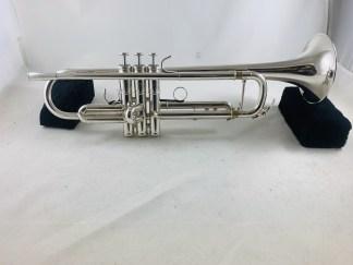 Used Yamaha 8335LAS Bb Trumpet SN D36947