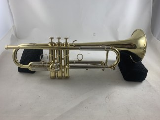 Used Flip Oakes Wild Thing Bb Trumpet SN 52751