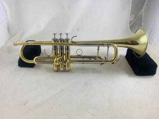 Used Yamaha 6335H Bb Trumpet w/ Larson Mods SN 001952