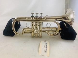 Yamaha YCR-8620 Eb Cornet SN 926117
