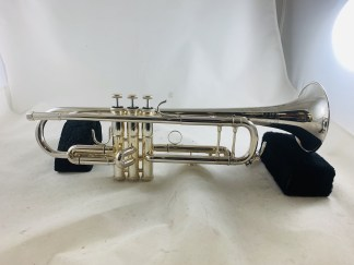 Used Eastman ETR822 Bb Trumpet