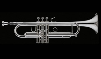 Stomvi Double Forte Special - Bb Trumpet & Pocket Trumpet