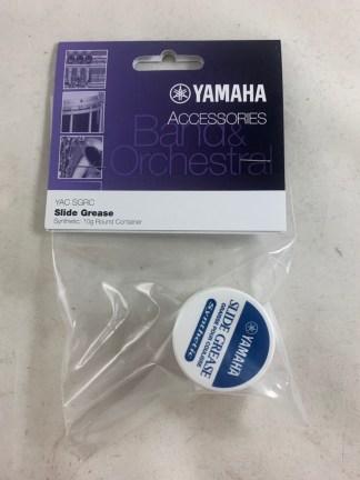 YAC SGRC Yamaha Synthetic Slide Grease