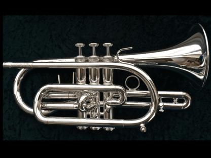 Stomvi Double Forte Special - Bb Trumpet & Cornet
