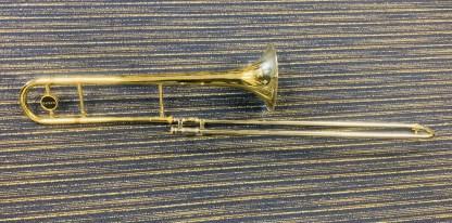 Used Getzen Custom Series 3508Y Jazz Trombone
