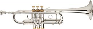 Stomvi Forte C Trumpet