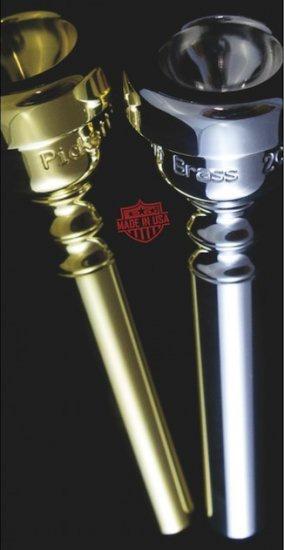 Pickett 1-Piece Trumpet Mouthpiece