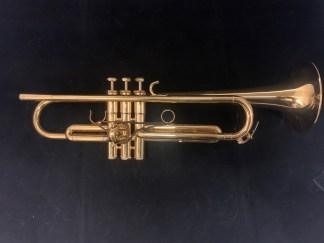 Used Schilke B1 Bb Trumpet SN 53003