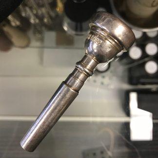 Bach Corp 7 Trumpet Mouthpiece