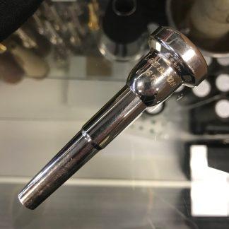 Used GR Lazarus 67 Trumpet Mouthpiece