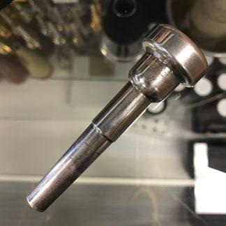Used GR Lazarus 67 Trumpet Mouthpiece 011521