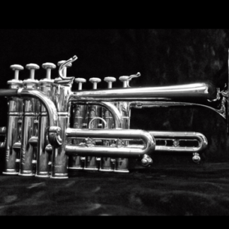 Stomvi Elite Piccolo Trumpet