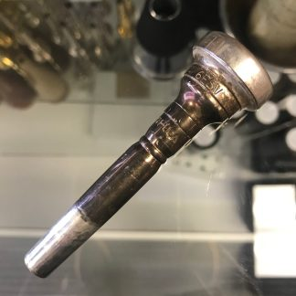 Used Warburton 6ESV/Vax 1 Trumpet Mouthpiece